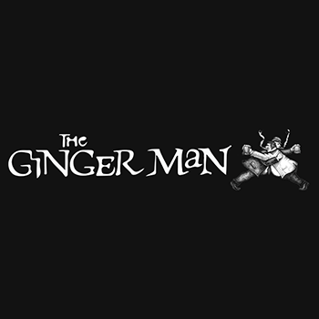 The Ginger man