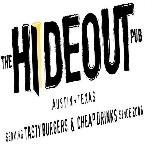 Hideout pub